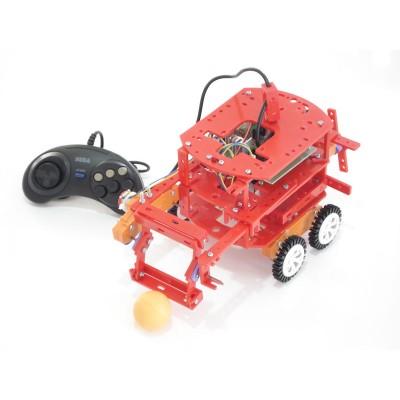 ربات جنگجو و فوتبالیست پیشرفته مدل NAR131
