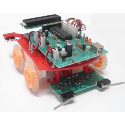 ربات برنامه پذیر مدل NPR142