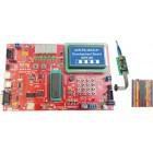 برد آموزشی میکروکنترلرهای AVR , PIC , MCS-51 و PC Interface کد NSK108