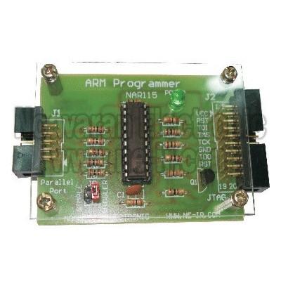 پروگرامر پارالل میکروکنترلرهای سری ARM مدل NAR116