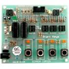 پروگرامر و کپی کننده حافظه های (EEPROM (AT24XX , AT93XX مدل NEC107
