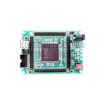 برد پروژه (FPGA Project Board XC3S400 (PQ208 مدل NPB150
