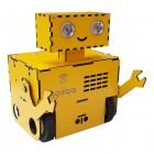 ربات سخنگو و کنترلی وای فای مدل روبوفای پلاس